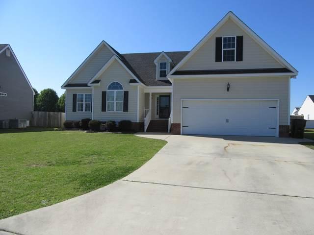 3176 Chesswood Lane, Winterville, NC 28590 (MLS #100265872) :: The Tingen Team- Berkshire Hathaway HomeServices Prime Properties
