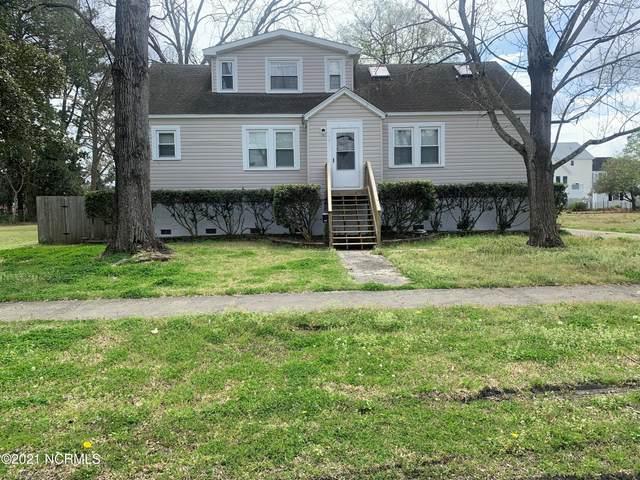 624 E Main Street, Belhaven, NC 27810 (MLS #100265877) :: The Tingen Team- Berkshire Hathaway HomeServices Prime Properties
