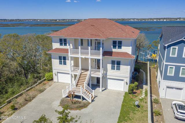 111 White Hills Lane, Surf City, NC 28445 (MLS #100265888) :: The Tingen Team- Berkshire Hathaway HomeServices Prime Properties