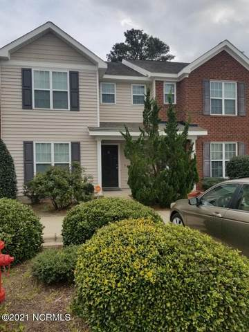 1300 Thomas Langston Road #5, Winterville, NC 28590 (MLS #100265890) :: Stancill Realty Group