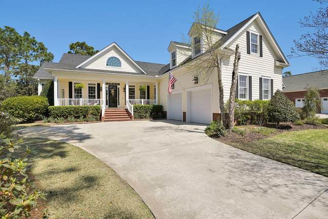 3214 E Lagoon Court SE, Southport, NC 28461 (MLS #100265903) :: Thirty 4 North Properties Group