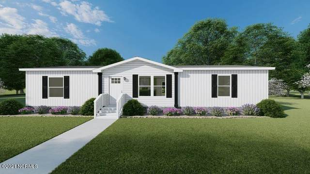 2798 Maco Road, Leland, NC 28451 (MLS #100265910) :: The Cheek Team