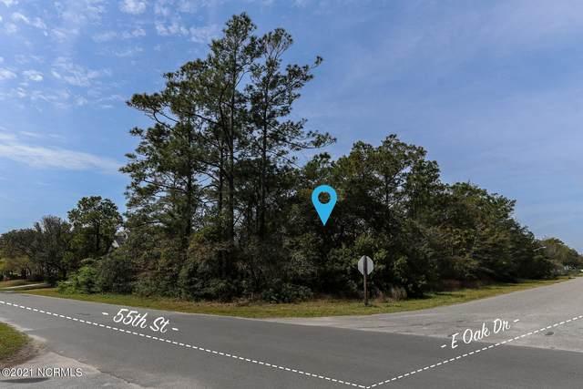 117 NE 55th Street, Oak Island, NC 28465 (MLS #100265914) :: Donna & Team New Bern