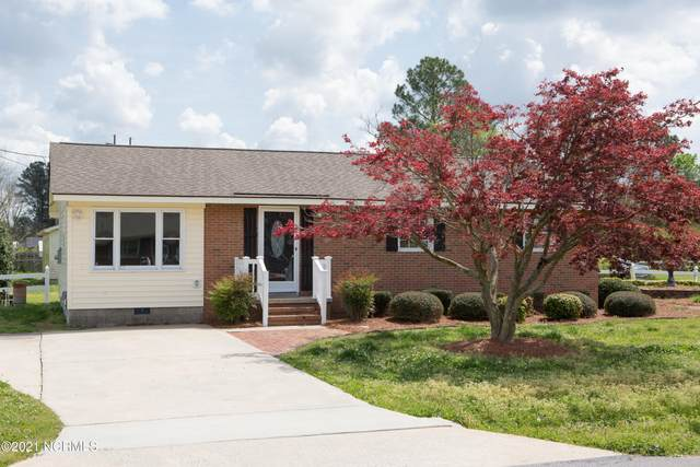 225 Orange Street, Kinston, NC 28504 (MLS #100265917) :: RE/MAX Essential
