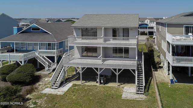 1504 E Main Street, Sunset Beach, NC 28468 (MLS #100265929) :: Donna & Team New Bern