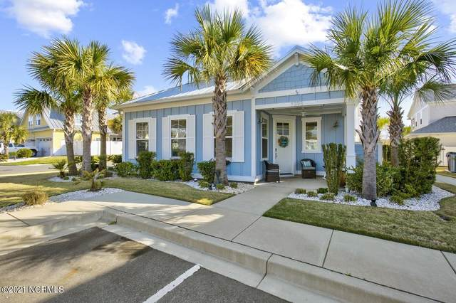 1393 Albacore Loop, Calabash, NC 28467 (MLS #100265939) :: Donna & Team New Bern