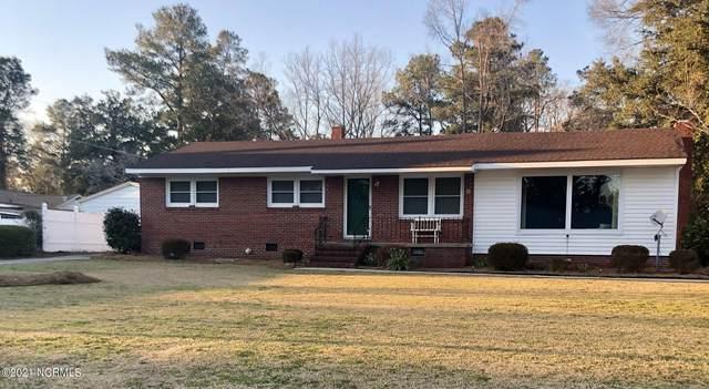 223 E Calhoun Street, Whiteville, NC 28472 (MLS #100265943) :: CENTURY 21 Sweyer & Associates