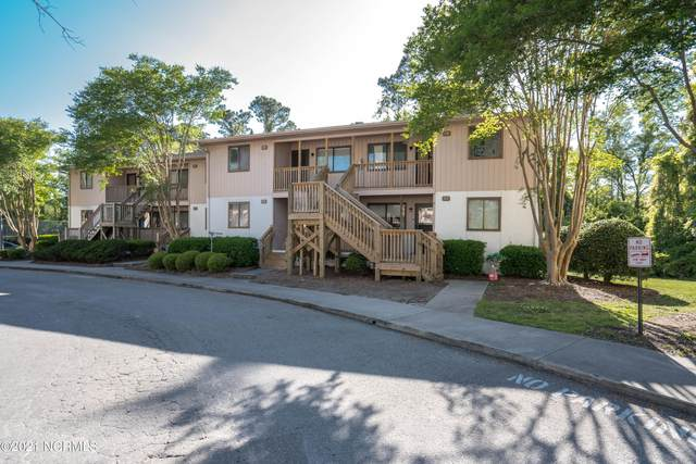 522 S Kerr Avenue Unit 76, Wilmington, NC 28403 (MLS #100265945) :: The Cheek Team