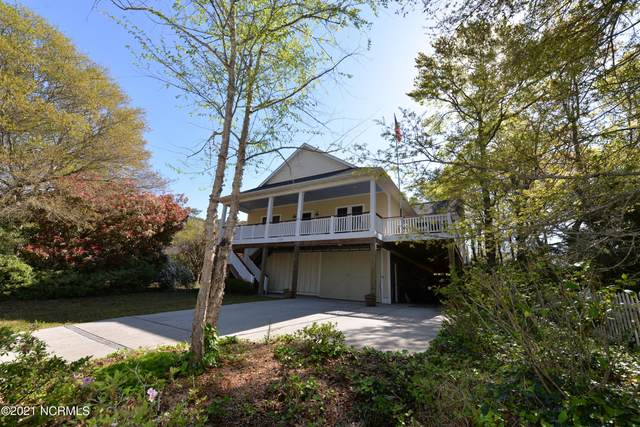 108 SE 29th Street, Oak Island, NC 28465 (MLS #100265951) :: Thirty 4 North Properties Group