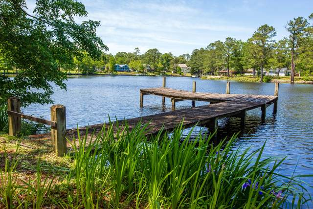 109 Anchor Way, New Bern, NC 28562 (MLS #100265953) :: Donna & Team New Bern