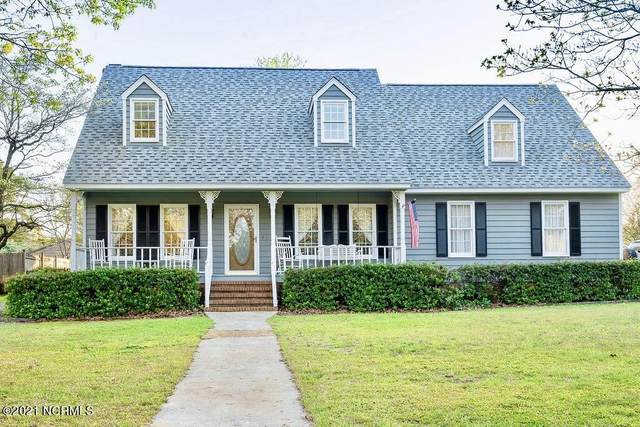 132 Inlet Drive, Wilmington, NC 28411 (MLS #100265958) :: Great Moves Realty