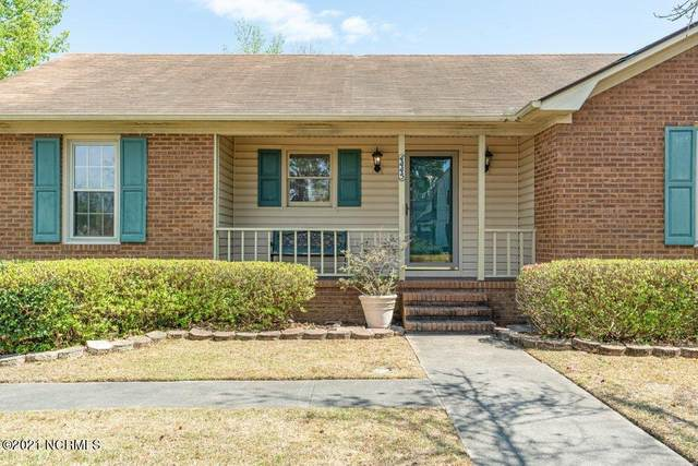 4445 William Louis Drive, Wilmington, NC 28405 (MLS #100265961) :: Thirty 4 North Properties Group