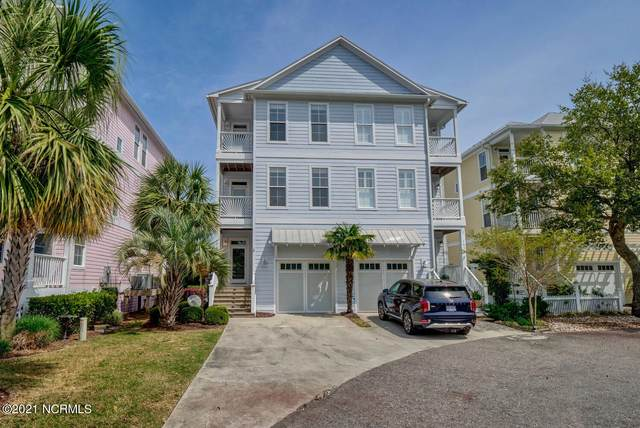 1536 Island Marina Drive, Carolina Beach, NC 28428 (MLS #100265962) :: Great Moves Realty