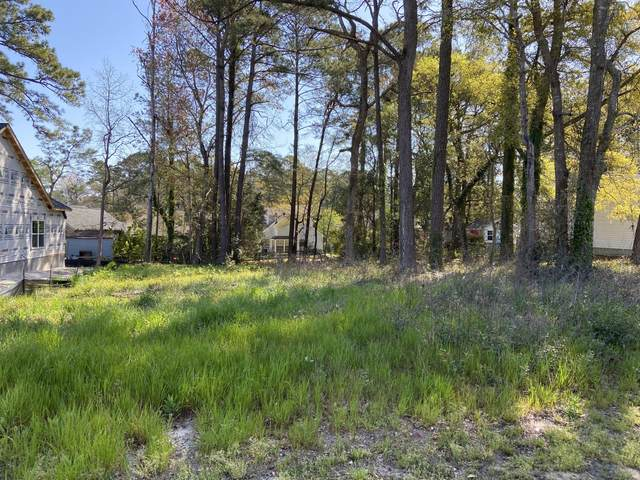 1021 High Point Avenue SW, Calabash, NC 28467 (MLS #100265969) :: Thirty 4 North Properties Group