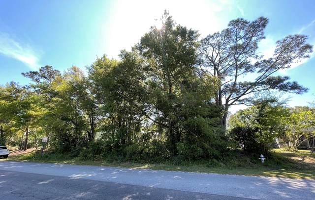407 Spencer Farlow Drive, Carolina Beach, NC 28428 (MLS #100265980) :: Thirty 4 North Properties Group