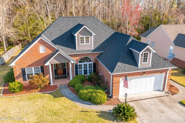 1118 Mill Run Road, Sneads Ferry, NC 28460 (MLS #100265984) :: Frost Real Estate Team