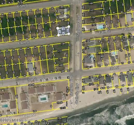 125 Shallotte Boulevard, Ocean Isle Beach, NC 28469 (MLS #100265989) :: Thirty 4 North Properties Group