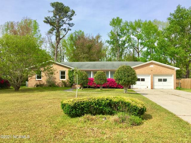 317 Early Drive, Wilmington, NC 28412 (MLS #100265990) :: Great Moves Realty