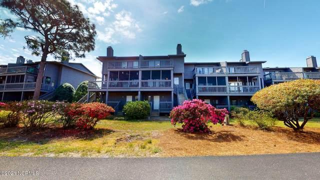 608 Linksider Drive D5, Wilmington, NC 28412 (MLS #100265992) :: Frost Real Estate Team