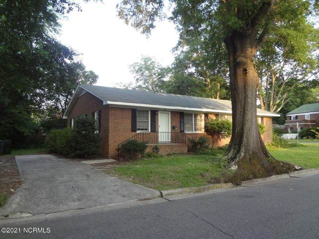 307 Maple Street A & B, Greenville, NC 27858 (MLS #100265994) :: Stancill Realty Group