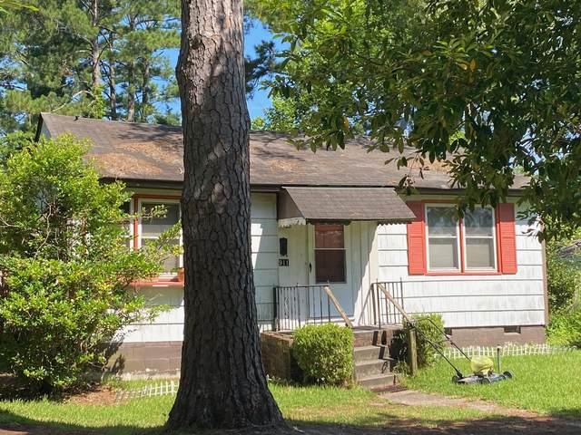 911 Meadows Street, New Bern, NC 28560 (MLS #100265998) :: Thirty 4 North Properties Group
