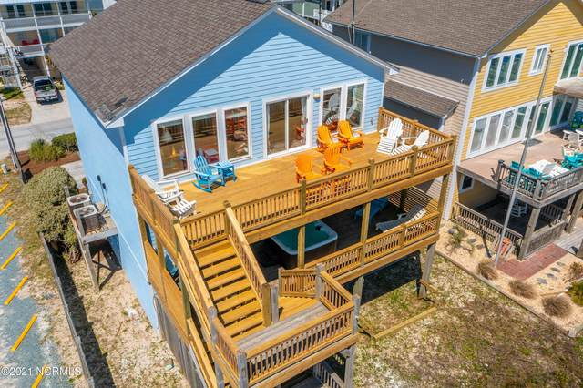 512 S Shore Drive, Surf City, NC 28445 (MLS #100266002) :: The Cheek Team