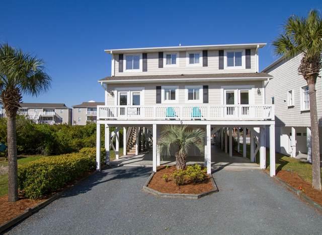 9 W Asheville Street, Ocean Isle Beach, NC 28469 (MLS #100266003) :: Thirty 4 North Properties Group