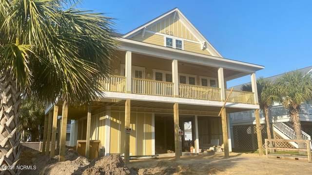 204 Florida Avenue, Carolina Beach, NC 28428 (MLS #100266007) :: Thirty 4 North Properties Group