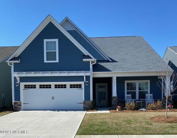 5836 Park West Circle, Leland, NC 28451 (MLS #100266009) :: Frost Real Estate Team