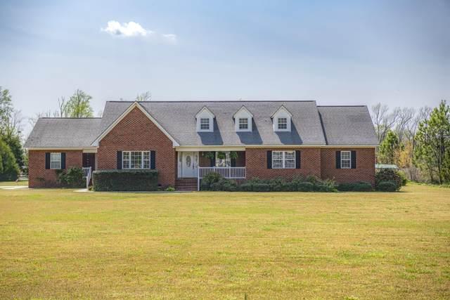 1390 Piney Neck Road, Vanceboro, NC 28586 (MLS #100266015) :: The Cheek Team