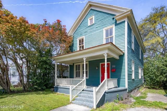 306 Avenue B, New Bern, NC 28560 (MLS #100266017) :: Frost Real Estate Team