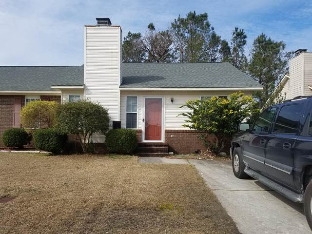 100 Live Oak Court, Midway Park, NC 28544 (MLS #100266021) :: Lynda Haraway Group Real Estate