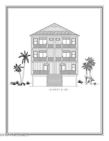 204 Annie Drive #1, Carolina Beach, NC 28428 (MLS #100266022) :: The Tingen Team- Berkshire Hathaway HomeServices Prime Properties