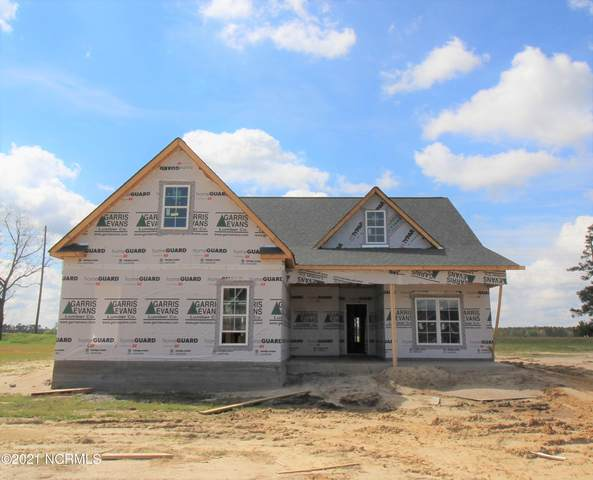 2130 Harris Ridge Road, Winterville, NC 28590 (MLS #100266029) :: The Cheek Team