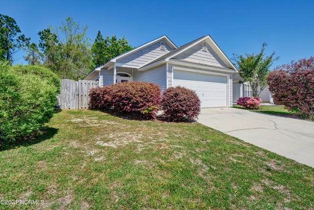 1107 Loman Lane, Wilmington, NC 28412 (MLS #100266030) :: Frost Real Estate Team