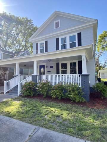509 C St Street, New Bern, NC 28560 (MLS #100266036) :: Frost Real Estate Team