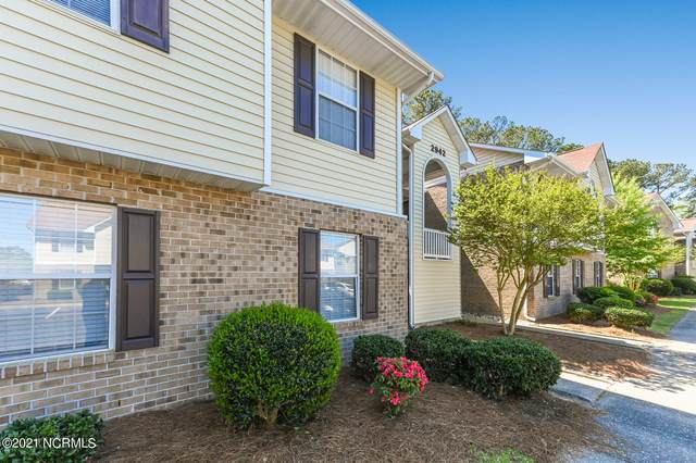 2942 Mulberry Lane C, Greenville, NC 27858 (MLS #100266038) :: Stancill Realty Group