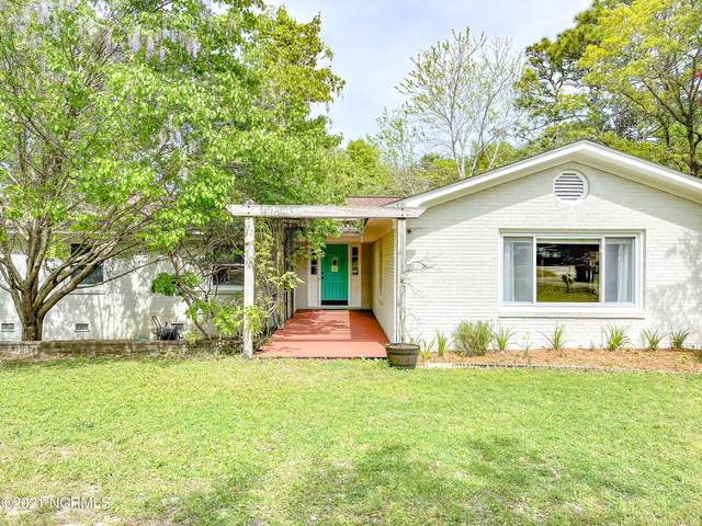 409 Brookforest Road, Wilmington, NC 28409 (MLS #100266045) :: The Cheek Team