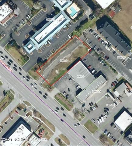 000 Western Boulevard, Jacksonville, NC 28546 (MLS #100266057) :: Lynda Haraway Group Real Estate