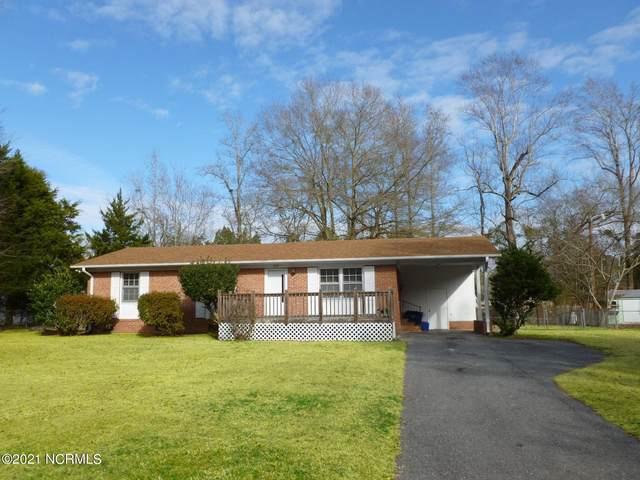 227 Diane Court, Jacksonville, NC 28540 (MLS #100266062) :: Lynda Haraway Group Real Estate