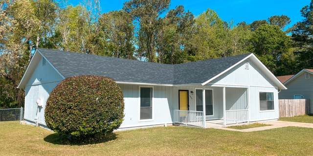 1033 Massey Road, Jacksonville, NC 28546 (MLS #100266070) :: Donna & Team New Bern