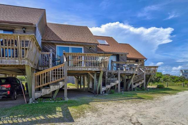 892 New River Inlet Road Unit 20, North Topsail Beach, NC 28460 (MLS #100266080) :: Lynda Haraway Group Real Estate