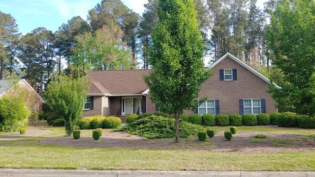 115 Saint Andrews Circle, New Bern, NC 28562 (MLS #100266084) :: David Cummings Real Estate Team