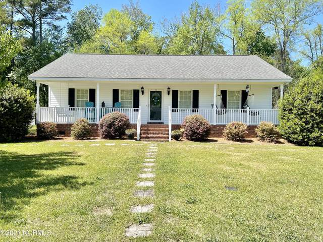 85 Woodbury Road, Elizabethtown, NC 28337 (MLS #100266089) :: CENTURY 21 Sweyer & Associates