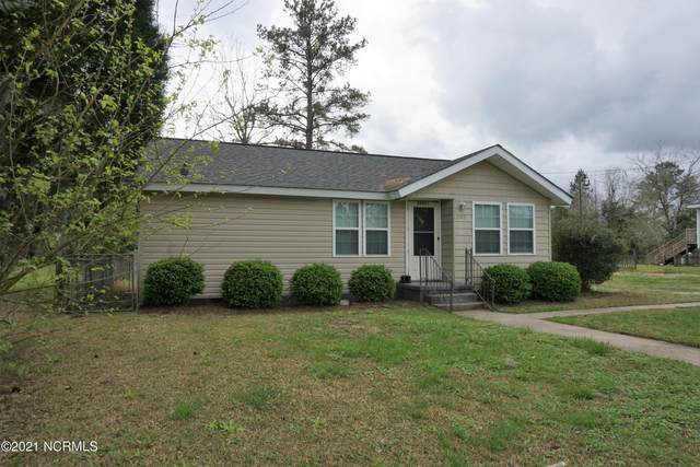 2503 Oaks Road, New Bern, NC 28560 (MLS #100266095) :: The Tingen Team- Berkshire Hathaway HomeServices Prime Properties