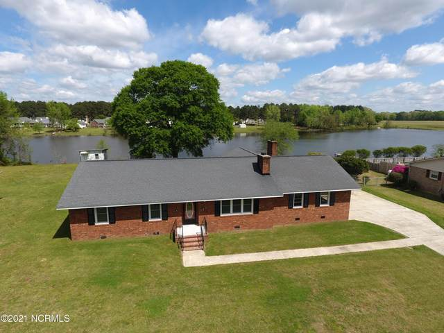 125 Bear Creek Road, Goldsboro, NC 27534 (MLS #100266104) :: Frost Real Estate Team