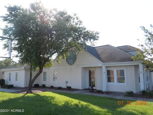 1629 S Madison Street, Whiteville, NC 28472 (MLS #100266106) :: Lynda Haraway Group Real Estate