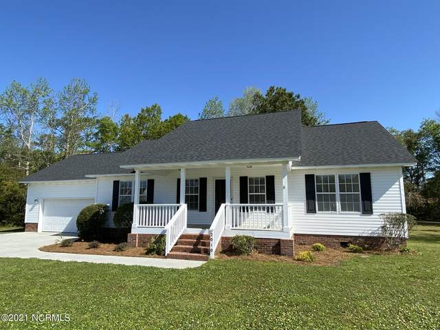 2010 Cambridge Downs Drive, Morehead City, NC 28557 (MLS #100266111) :: Barefoot-Chandler & Associates LLC
