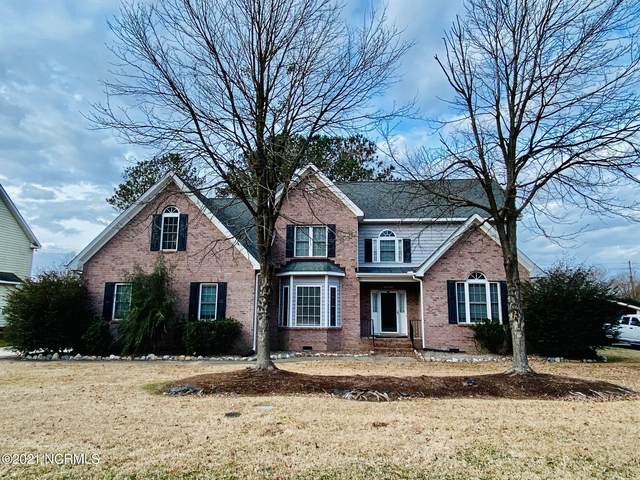 4208 Leicester Court, Winterville, NC 28590 (MLS #100266115) :: Stancill Realty Group