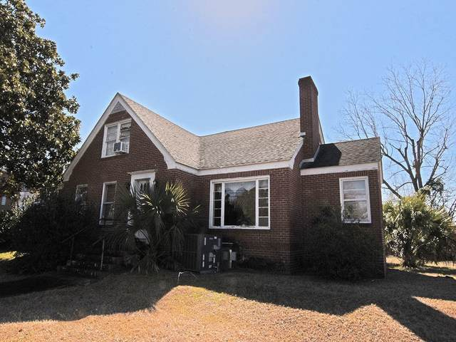 135 Washington Street, Whiteville, NC 28472 (MLS #100266119) :: CENTURY 21 Sweyer & Associates